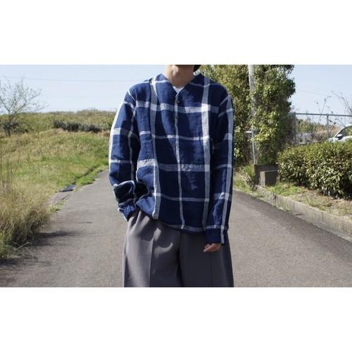 melple / リネンシャツ