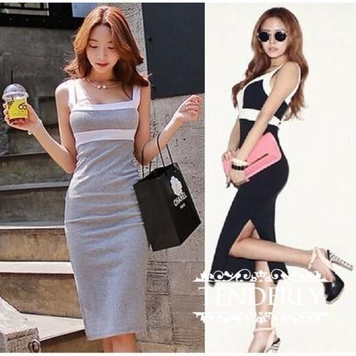 【即納・国内在庫】Medium Dress td100001779a
