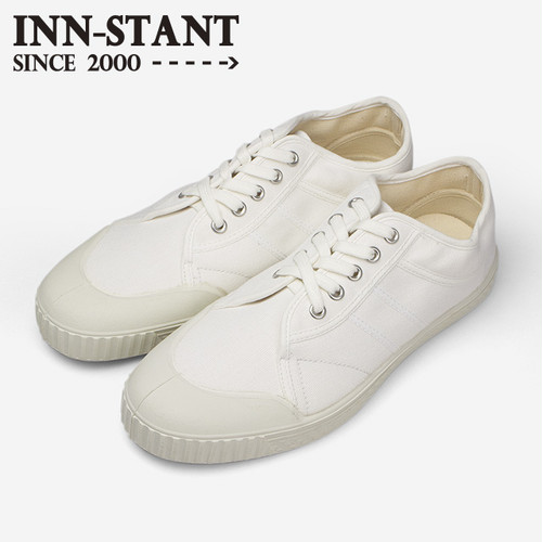 #501 OLD-LO op.white (white sole) INN-STANT インスタント 【消費税込・送料無料】