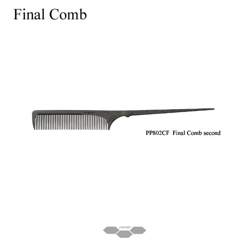 Final Comb second  PP-802