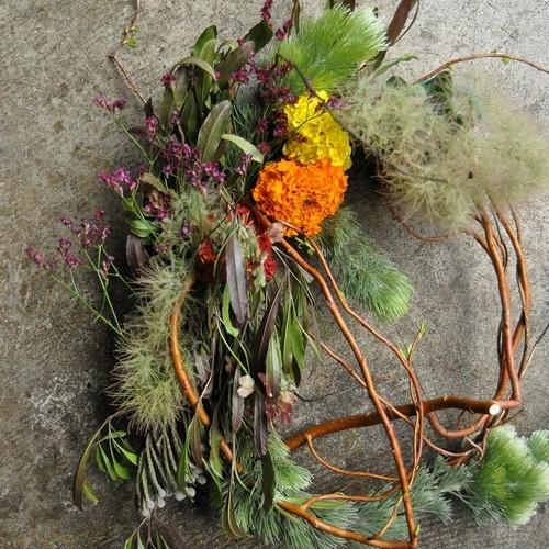 wreath no.57