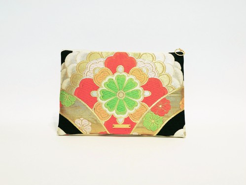 Mini Clutch bag〔一点物〕MC065