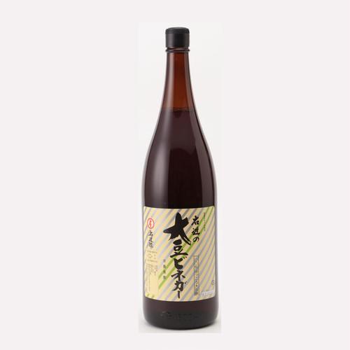 【醸造酢】1800ml大豆ビネガー