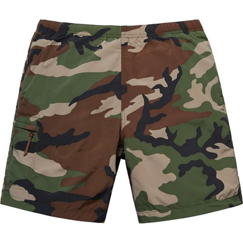 Supreme Nylon Trail Short Pants