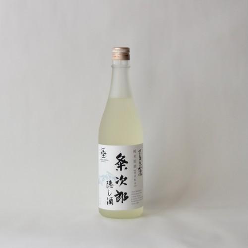 秀峰アルプス正宗 粂次郎隠し酒 純米無濾過原酒 720ml