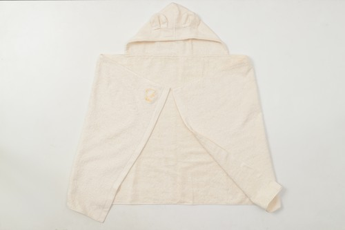 ベビーギフトセットC 背守り刺繍【うさぎ】