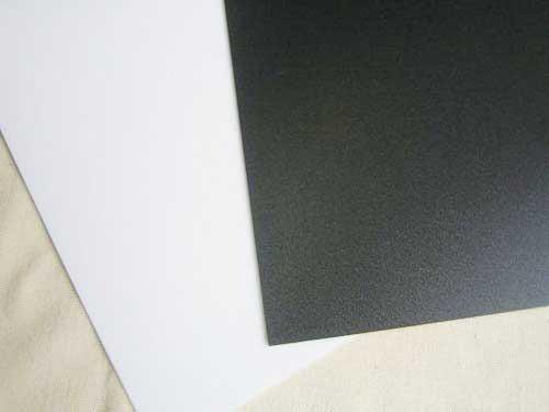 底板 2mm厚 ブラック PLA-028