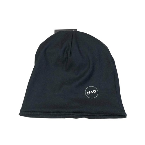 H.A.D. / Coolmax Reversible Beanie - Black Eyes