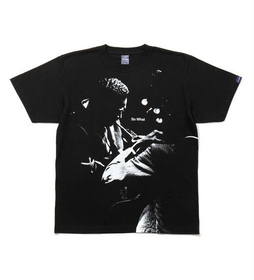 """【APPLEBUM】アップルバム """" So What """" T-shirt  メンズ Tシャツ"""