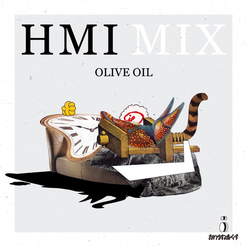 Olive Oil/HMI MIX