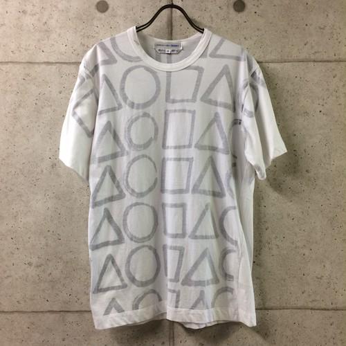COMME des GARCONS SHIRT Tシャツ size:M
