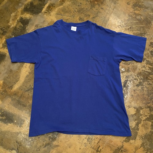 90s  GAP Pocket T-shirt