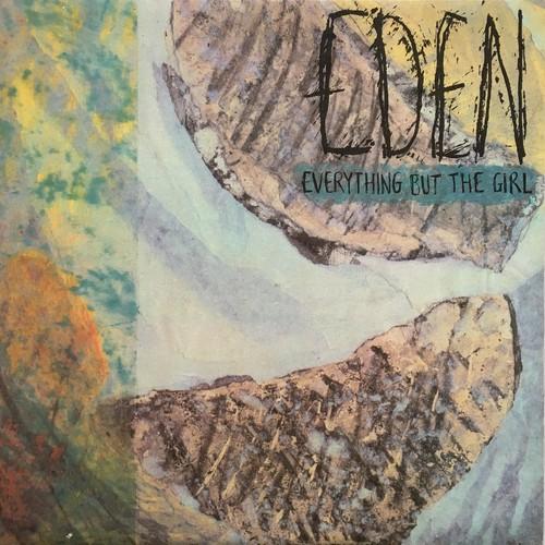 【LP・欧州盤】Everything But The Girl / Eden