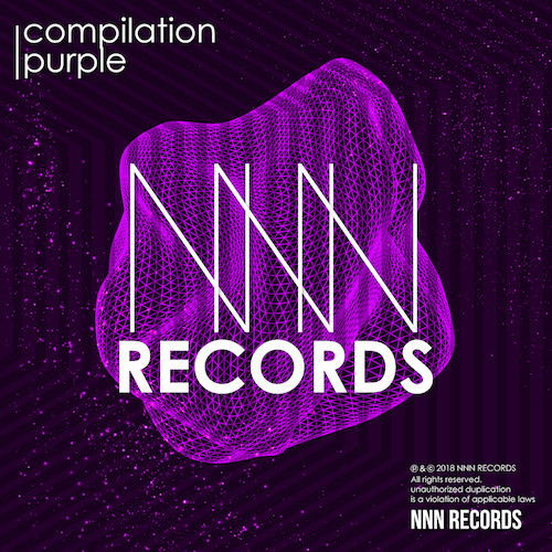 【WAVデジタルコンテンツ】NNN RECORDS Compilation – Purple