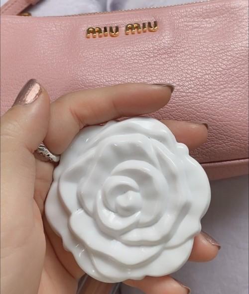 MEME  original mini rose mirror