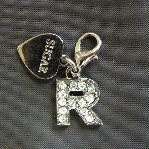 Silver charm R