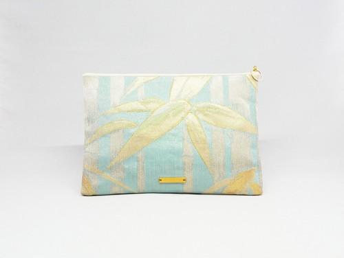 Mini clutch bag〔一点物〕MC031