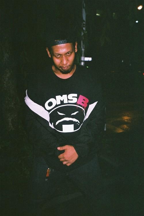OMSB T-Shirt