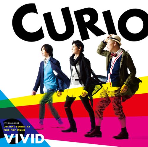 『VIVID』 初回限定盤 [CD+DVD]