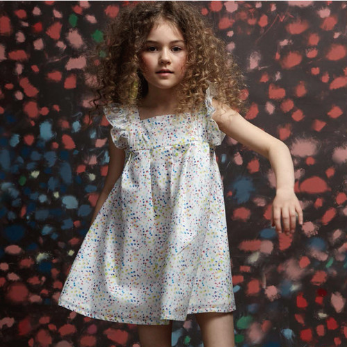 Ronypony JERRY BEANS DRESS ( 2Y )