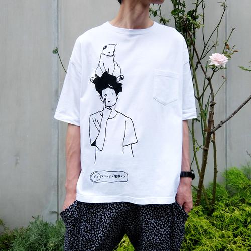 [Tシャツ] お気に入りの写真
