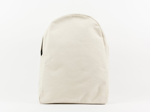 SIMPLE BACKPACK - NATURAL