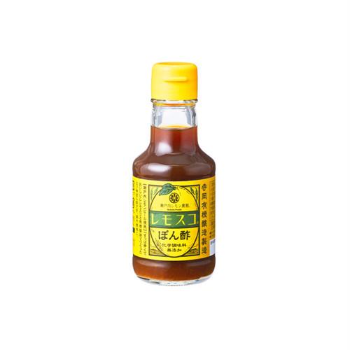 ヤマトフーズ 瀬戸内レモン農園 レモスコぽん酢 BBQ バーベキュー アウトドア 用品 キャンプ グッズ