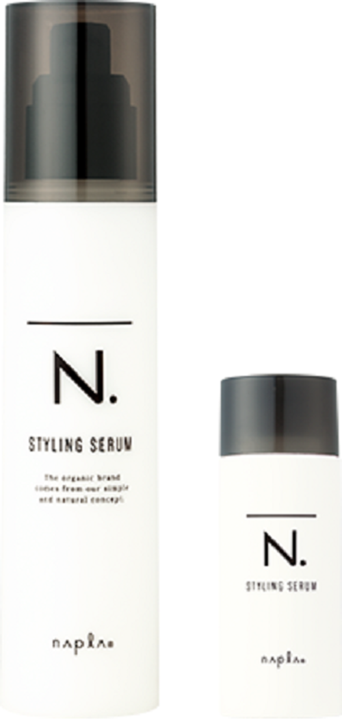 ナプラ N. STYLING SERUM N. スタイリングセラム40g
