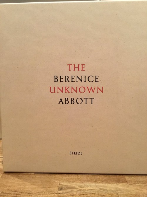 The Unknown/Berenice Abbott(ベレニス・アボット)