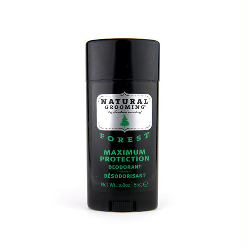 Herban Cowboy, Natural Grooming, Deodorant, Forest, 2.8 oz (80 g)