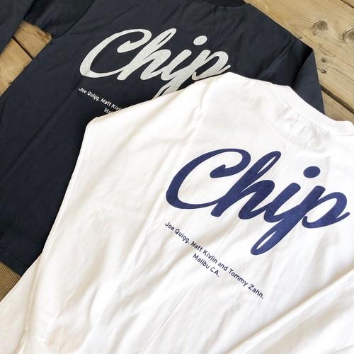 "Surge Coast Store ""Chip"" Long Sleeve Tee"