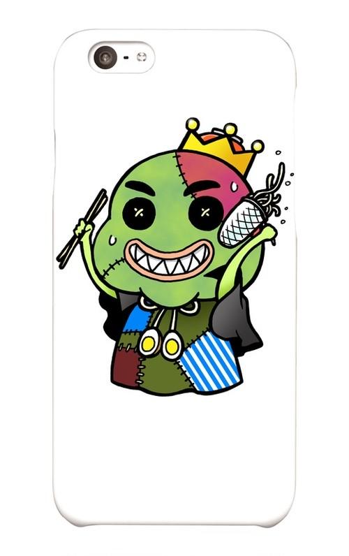 スマートフォンケース iPhone6/6s 呪いの人形