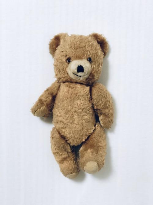 1950/1960s KNICKERBOCKER TEDDY BEAR