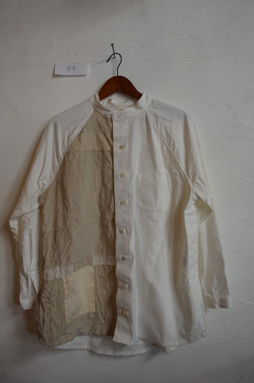 TUGIHAGI-COTTON-SHIRT  #009