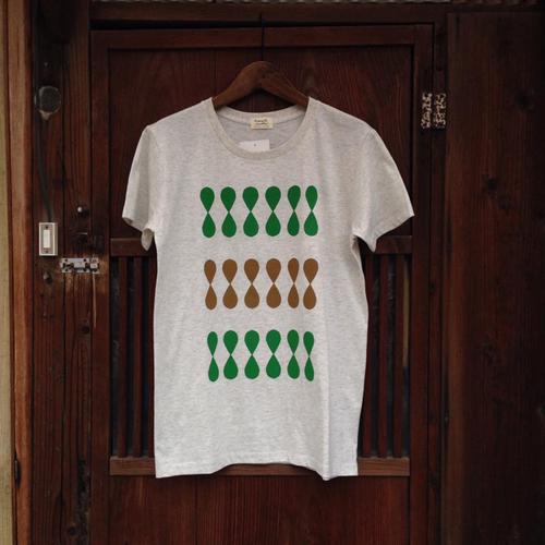 ルルルTシャツ