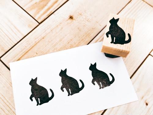 猫⑩「みあげる」
