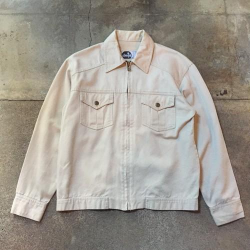 90s Levis SilverTab Zipup Jacket