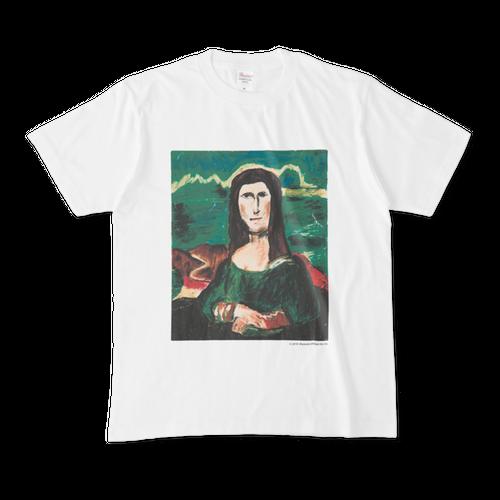 MANA LISA Tシャツ