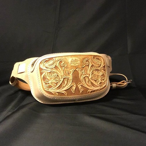 Free Fanny Pack (Tony Romania Dieselpunk group)