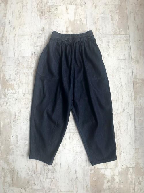 Lightweight Denim farmers pants