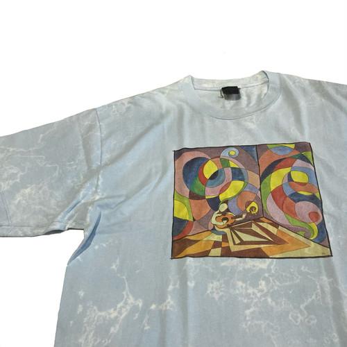 90's VOLCOM タイダイ Tシャツ