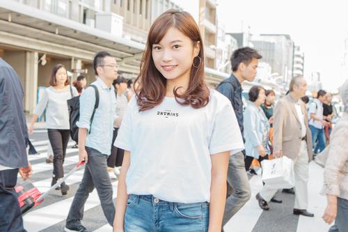 島根県Tシャツ