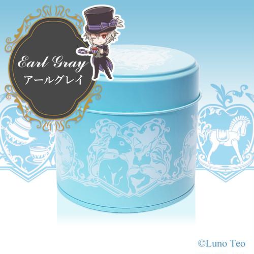 紅茶:Earl Grey