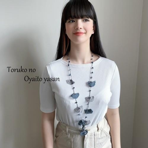 トゥーオヤのネックレス