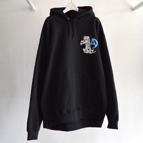 PSYCHOWORKS DISCORD BLUE hoodie