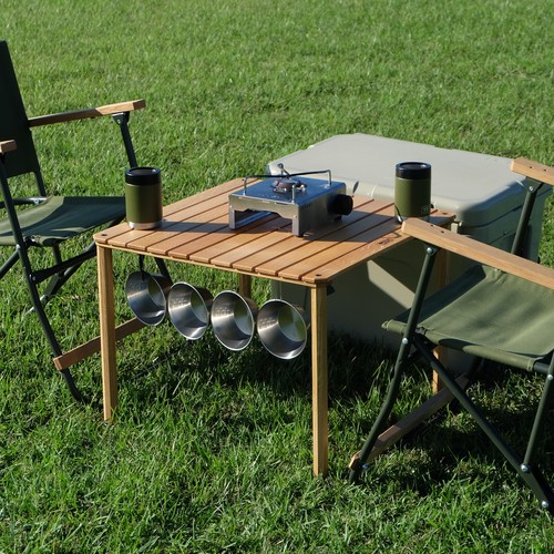 roll top table S