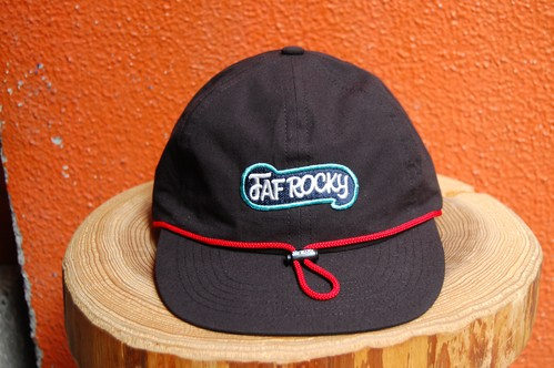 FAFROCKY 6PANEL CAP