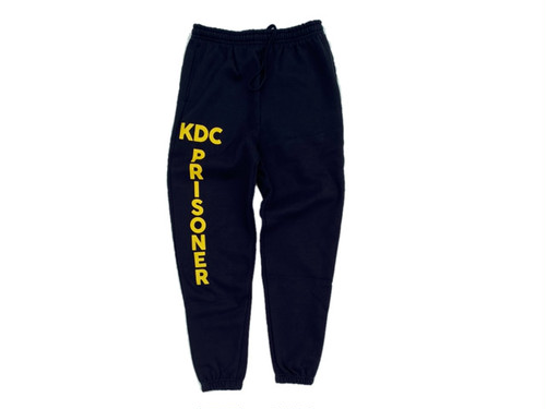 PROOF|KDC SWEAT PANTS