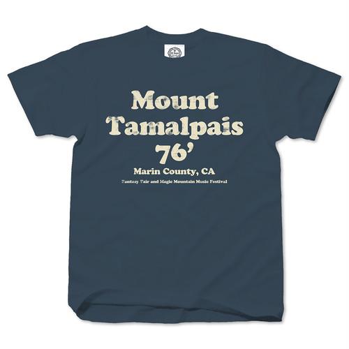 Mount Tamalpais 76' denim