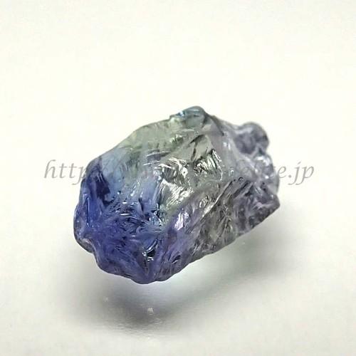 タンザナイト原石 17152 2.81ct